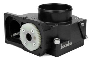 Boomba Racing 75mm DBW Bolt-On Throttle Body - Subaru STI 2004+