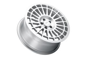 fifteen52 Integrale 17x7.5 +42 5x114.3 Speed Silver  - Universal