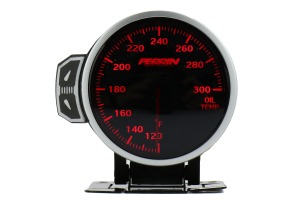 PERRIN Oil Temperature Gauge 60mm (Part Number: )