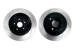Powerslot Slotted Rear Rotor Pair ( Part Number: 126.47023S)