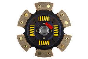 ACT 6-Puck Disc Replacement SB3 / SB6 ( Part Number: 6228218)