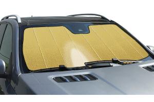 Intro-Tech Automotive Sunshade - Subaru Crosstrek 2013-2017