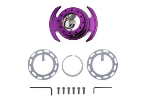 NRG Quick Release 3.0 Purple - Universal