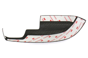 OLM S-line Dry Carbon Fiber Mirror Lower Covers (Part Number: MRC-WRX14-BGDCF)