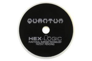 Chemical Guys Hex-Logic Quantum Buffing Pad White - Universal