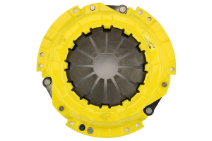ACT Heavy Duty Performance Street Disc Clutch Kit (Part Number: )