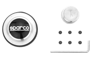 Sparco Globe-X Shift Knob (Part Number: )