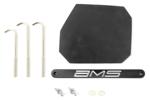 AMS Small Battery Tie Down Black ( Part Number:AMS AMS.03.15.0102.2)