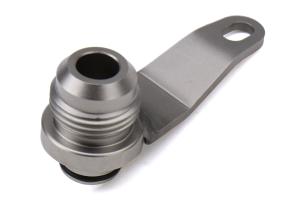 Torque Solution -10AN Turbo Oil Return Line Kit - Subaru Models (inc. 2002-2014 WRX / 2004+ STI)