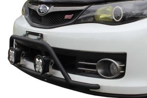 Rally Innovations Light Bar - Subaru STI 2008-2010