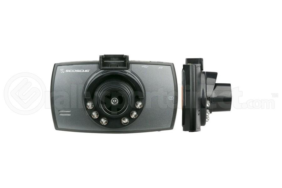 Scosche HDR Dash Camera - Universal