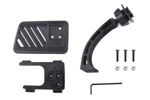 Dialed Mounts Defroster Vent Mount - Subaru Models (inc. WRX / STI 2015+)