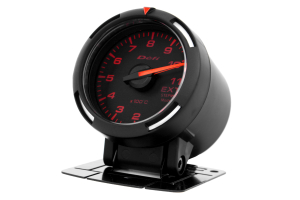 Defi Red Racer EGT Exhaust Gas Temperature Gauge Metric 52mm 200-1100C ( Part Number:DEF1 DF06805)