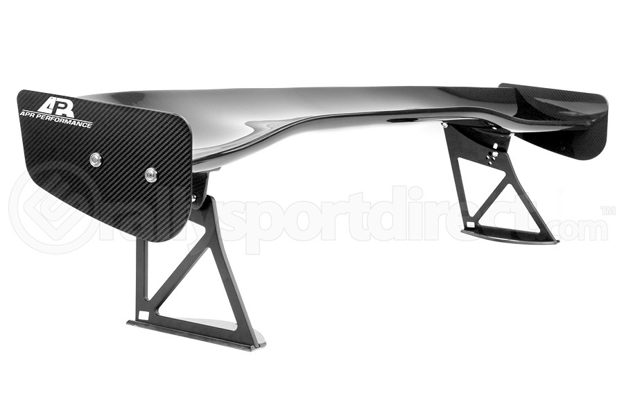 APR GTC-300 Carbon Fiber Wing (Part Number:AS-106740)