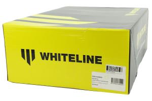 Whiteline Lowering Spring Kit (Part Number: )