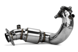 X-Force Turbo Back Exhaust (Part Number: )