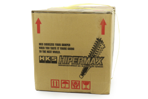 HKS Hipermax MAX IV-GT Coilover Kit (Part Number: )