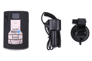 Escort Max 360c Radar Detector - Universal