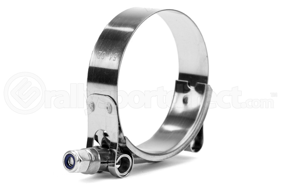 Mishimoto Stainless Steel T-Bolt Clamp 2.25in ( Part Number:MIS MMCLAMP-225)