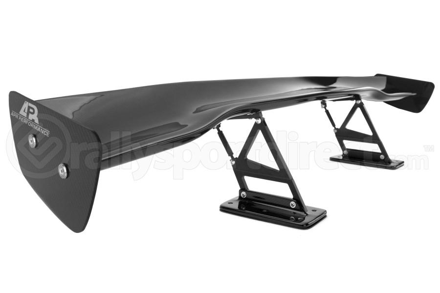 APR GTC-200 Carbon Fiber Wing (Part Number:AS-105955)