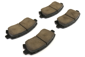FactionFab F-Spec Front Brake Pads - Subaru Models (inc. 2002-2003 WRX)