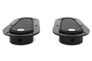 Aerocatch Hood Pins Flush Locking Kit ( Part Number: 125-2100)
