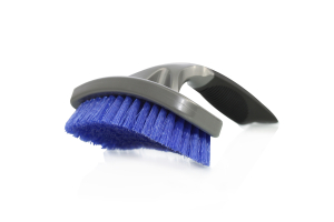 Chemical Guys Curved Tire Brush - Universal