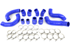 COBB Tuning Intercooler Hose Kit Blue - Nissan GT-R 2009-2013