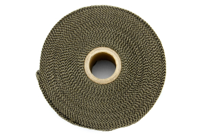 Mishimoto Exhaust Heat Wrap 2in x 35ft ( Part Number:MIS MMTW-235)