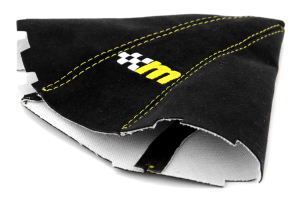 mountune Alcantara Shift Boot (Part Number: 2363-SB-AA)