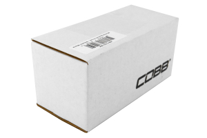 COBB Tuning Delrin Shift Knob Black (Part Number: )