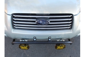 Rally Innovations Light Bar - Subaru Forester 2003 - 2008