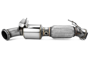 mountune Downpipe Catted (Part Number: )