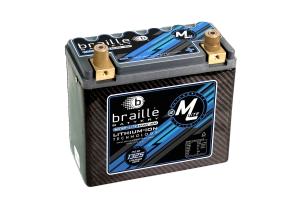 Braille MicroLite ML20C Lithium Battery - Universal