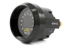 AEM Volt Gauge Digital 52mm (Part Number: )