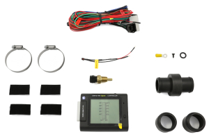Davies Craig Electric Water Pump Kit with Install Kit ( Part Number:DAV 30271861)
