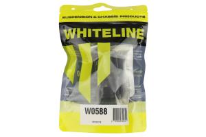 Whiteline Rear Toe Arm Inner Bushing - Mitsubishi Evo 8/9 2003-2006