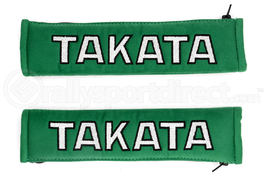 Takata Comfort Pads 2 Inch Green (Part Number:78011-H2)