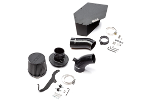 COBB Tuning SF Intake and Airbox Black - Mazdaspeed3 2010-2013