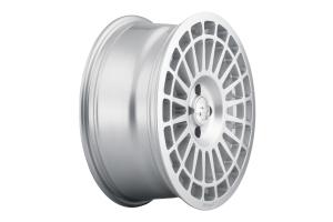 fifteen52 Integrale 17x7.5 +42 4x100 Speed Silver - Universal