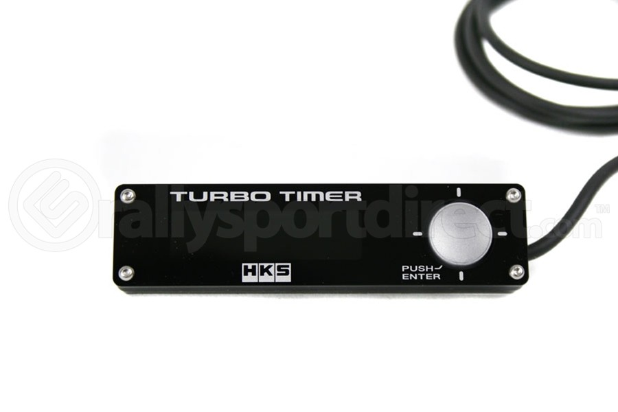hks turbo timer type 0 instructions