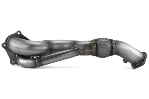 ETS Dump O2 Eliminator Recirculated Downpipe w/ Wideband Bung (Part Number: )