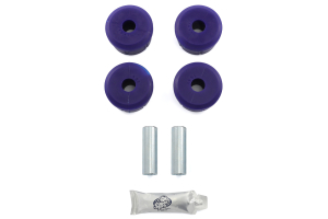 Super Pro Front Trailing Arm Bushings ( Part Number:SPP SPF1491K)