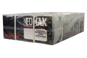 Silvers NEOMAX Coilovers (Part Number: )