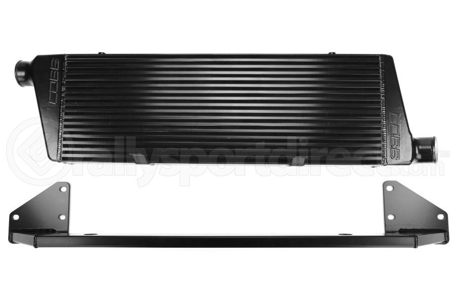 COBB Tuning Front Mount Intercooler Core Black (Part Number:712502-BK)