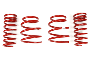 Pedders Coil Lowering Spring Kit (Part Number: )
