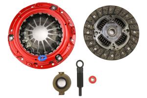 South Bend Clutch Stage 1 Heavy Duty Clutch Kit w/ Flywheel - Subaru Models (inc. 2006+ WRX / 2005-2009 Legacy GT)