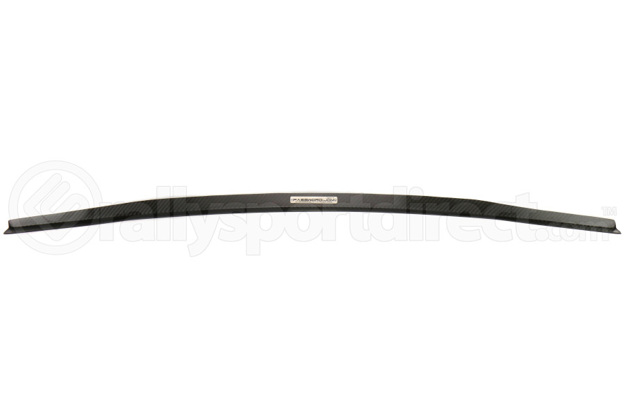 password jdm carbon fiber gurney flap