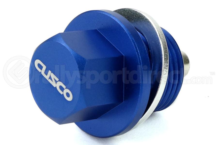 Cusco Oil Drain Plug M20x1.5 (Part Number:00B 001 ND04)