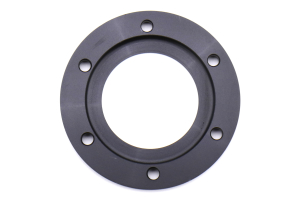 Sparco Steering Wheel Accent Ring Black - Universal